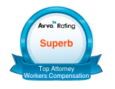 AVVO Workers Compensation Attorney Miami